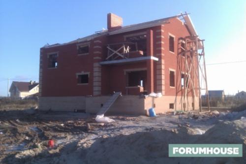 Строительство дома из керамических блоков. Керамоблоки по ГОСТ