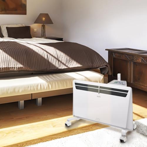 Конвектор для отопления частного дома. Стоимость установки и эксплуатации конвекторного отопления Ballu c инверторным блоком управления