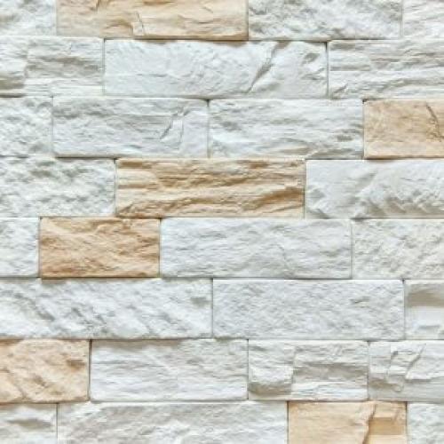Как делают искусственный камень. Искусственный камень: самостоятельное изготовление и укладка
