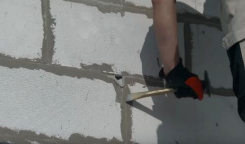 Утепление стен снаружи пенопластом. Утепление дома пенопластом: личный опыт