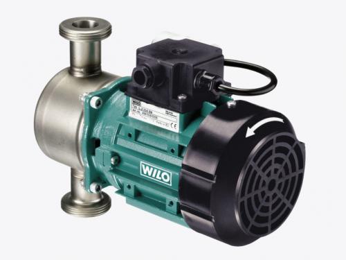 Какой циркуляционный насос поставить на отопление дома 100м2. С «сухим» или «мокрым» ротором?
