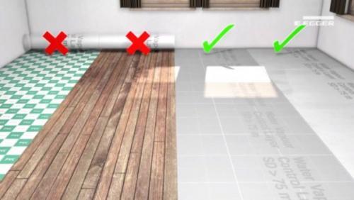 Укладка ламината на деревянный пол своими руками пошаговая инструкция. Можно ли так делать