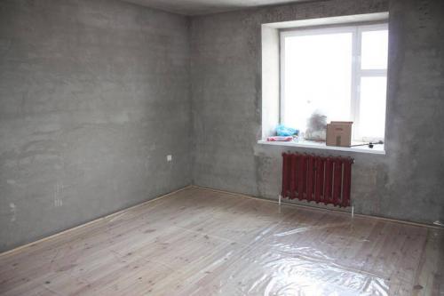 Косметический ремонт комнаты своими руками. Косметический ремонт своими руками