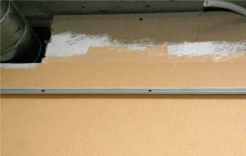 Подвесной потолок Армстронг своими руками пошаговая инструкция. Монтаж потолка Армстронг