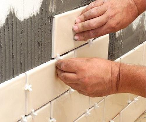 Укладка плитки на стену из гипсокартона. Укладка плитки на гипсокартон своими руками