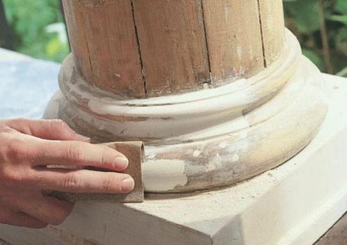 Как в домашних условиях сделать шпаклевку по дереву. Самодельная шпатлевка: зачем она нужна?