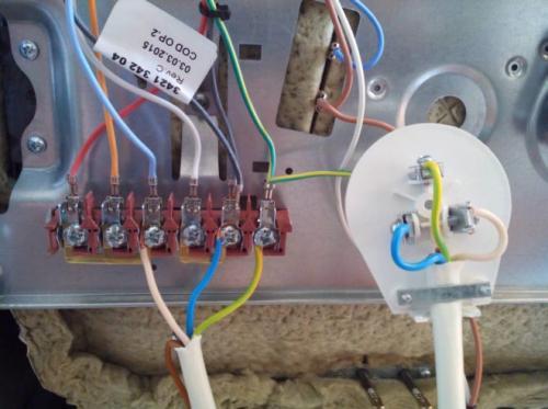 Установка розеток для плиты. Как подключить розетку для электроплиты, варочной панели или духового шкафа