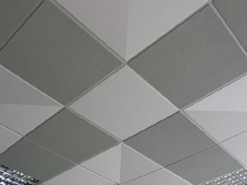 Как делают потолки подвесные. Как делать подвесные потолки