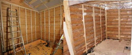 Ремонт квартир отделка стен. Обшивка и облицовка