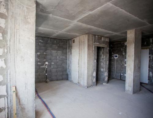 Ремонт квартире своими руками. С чего начать ремонт квартиры без отделки?