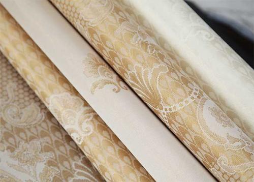 Как клеить обои текстильные. Текстильные обои –, что это?