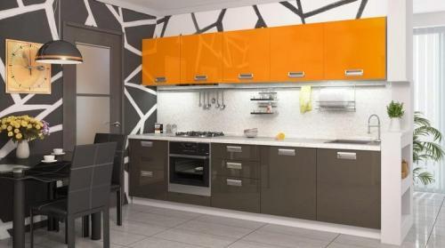 Чем отделать стены на кухне. Варианты отделки стен на кухне