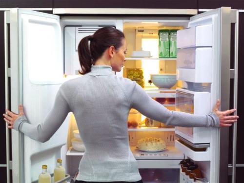 Как убрать плохой запах из холодильника. Как удалить неприятные запахи из холодильника