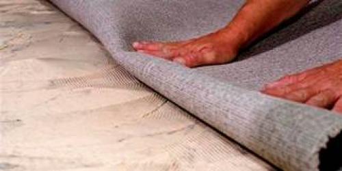 Чем резать ковролин в домашних условиях. Чем резать ковролин и как правильно его укладывать