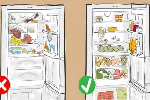 Убрать запах из холодильника. От чего появляется душок в холодильнике