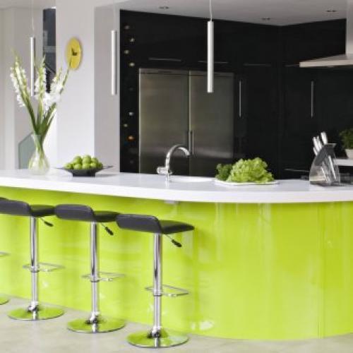 Зеленый цвет сочетание с другими цветами в интерьере. Зеленый цвет в интерьере