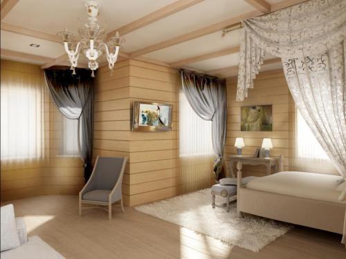 Как сделать потолок из гипсокартона на деревянный потолок. Достоинств ГКЛ на деревянном потолке