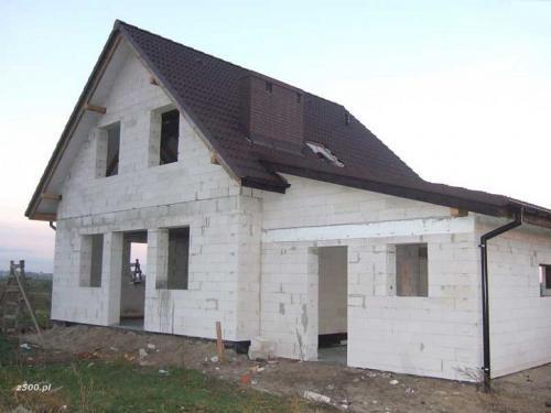 Чем обшить дом из пеноблока снаружи. Облицовка фасада