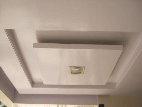 Потолок из гипсокартона отделка под покраску. Цены на материалы для шпаклевания поверхности
