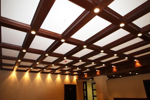 Чем отделать потолок в комнате. Самые популярные варианты для отделки потолка