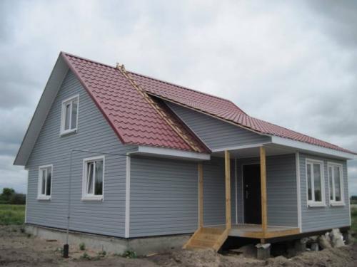 Как дешевле построить дом. Способы экономии