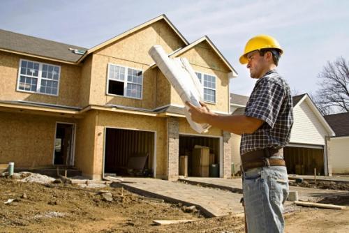 Сколько стоит строительство дома. Из каких материалов и по какой технологии построить бюджетный загородный дом