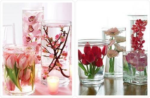 Консервирование цветов глицерином. Как законсервировать цветы в глицерине.