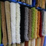 Как выбрать ковровое покрытие.