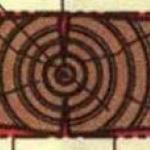 Деформация дерева и внутреннее напряжение дерева.