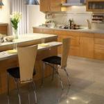 7 правил создания идеальной кухни.