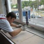 Когда лучше устанавливать металлопластиковые окна.