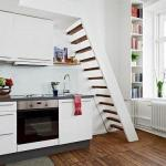 Дизайн маленькой квартиры.
