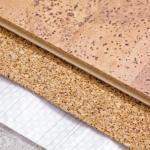 Напольные покрытия из пробки: основные преимущества.