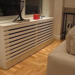 5 способов спрятать радиатор отопления.