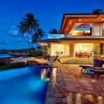 Jewel of Maui - резиденция на гавайских островах.