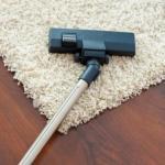Альтернативные способы чистки ковров.