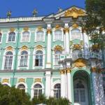 Почему главный музей Петербурга называется эрмитаж.