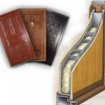 Уплотнение и звукоизоляция входной двери.