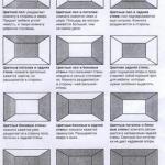 20 способов визуально увеличить комнату.