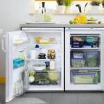 """Люди, которые живут в """"Хрущевках"""", часто сталкиваются с проблемой недостатка места на кухне."""