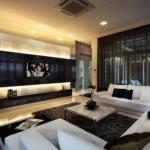 АК правильно расположить телевизор на стене: 6 правил.