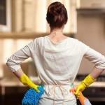 5 советов для облегчения уборки.