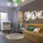 Дизайн - проект квартиры площадью 63, 4 кв.