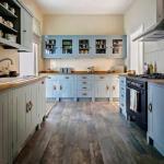 10 главных ошибок при дизайне кухни.