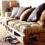 Реставрация деревянной мебели.