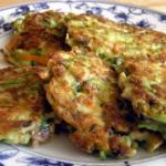 7 изумительных рецептов из кабачков!