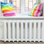 Как правило, замену радиаторов отопления проводят летом.