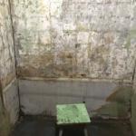 Капитальный ремонт ванной.