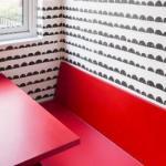 Лондонская малометражка: дизайн квартиры площадью 45 кв.
