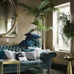 Компенсировать недостаток чистого воздуха в квартирах можно при помощи цветов.